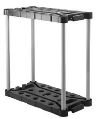 Rubbermaid Long-Handle Tool Storage Unit (FG709218MICHR)