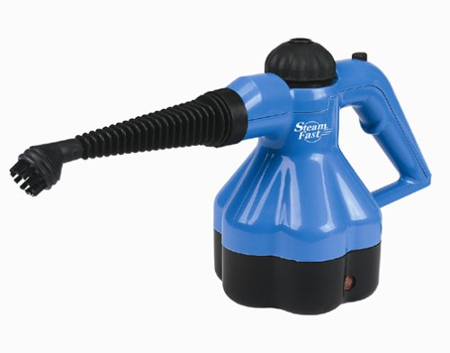 "Steam Fast SF-220 Portable ""Hot & Handy"" Handheld Steamer"