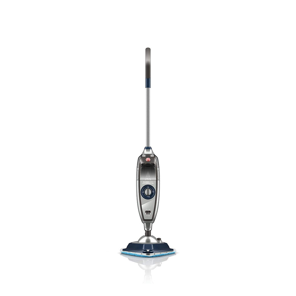 Hoover SteamScrub Pro Steam Mop WH20400 Silver/Gray