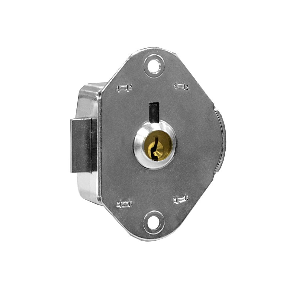 Salsbury Industries 7115 Built In Replacement Lock for Industrial and Military TA-50 Storage Cabinet Door