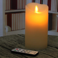 Flameless Candles ,Battery Operated Candles Set of 9(D2.2