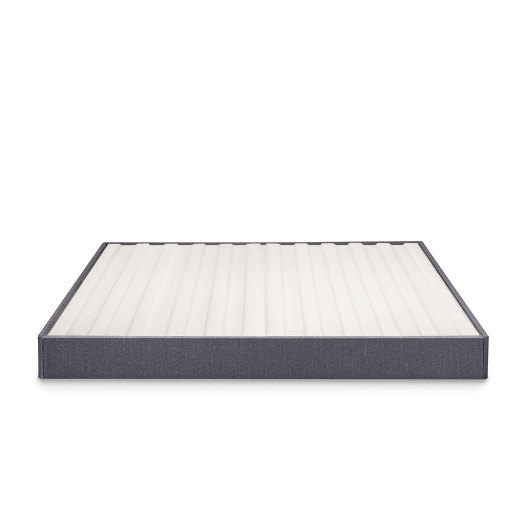 Zinus 7.5 Inch Essential Box Spring/Mattress Foundation/Easy Assembly Required, Full