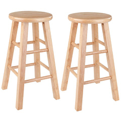 Winsome Wood 83224 Pacey Stool, 24