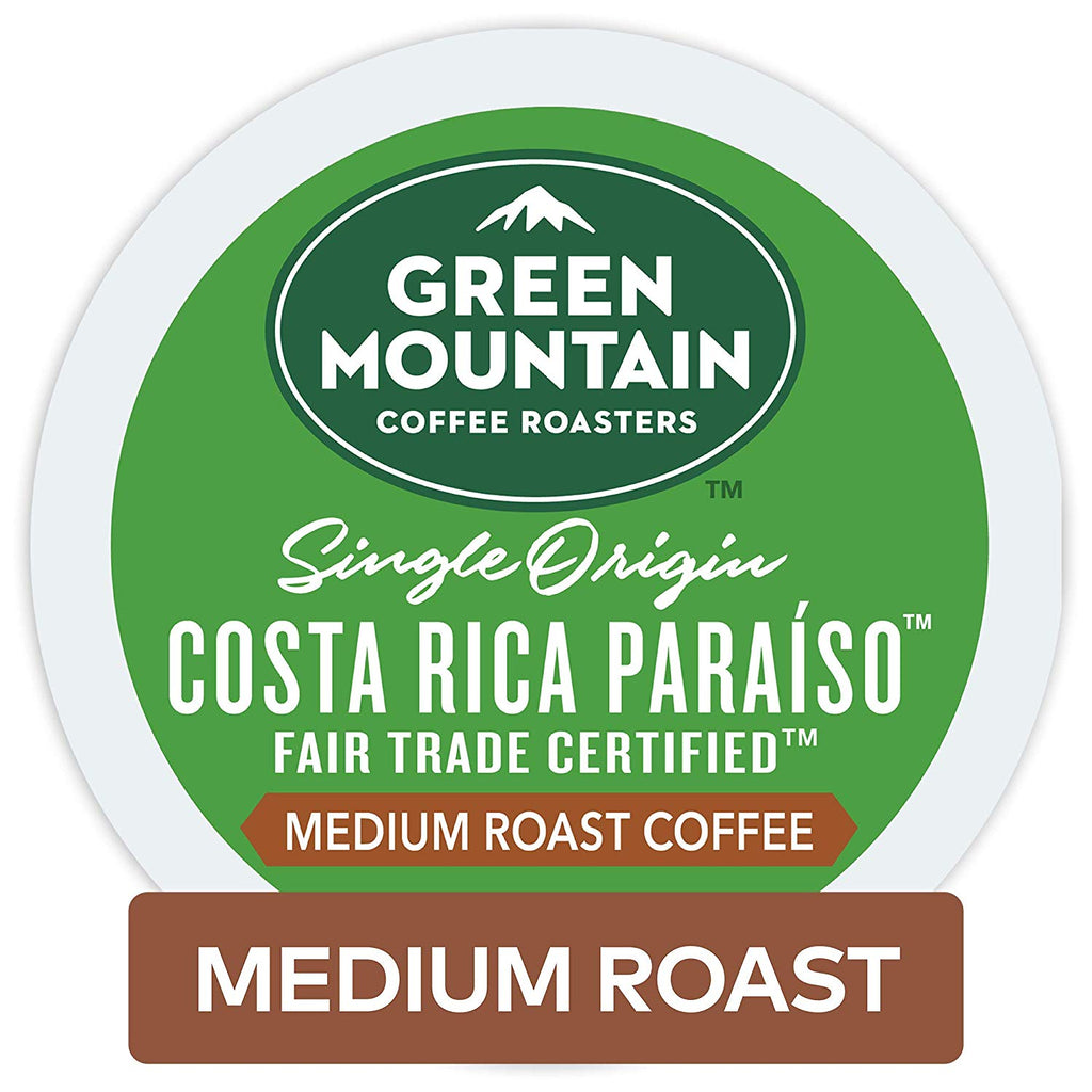 Green Mountain Select Coffee K-Cups, Colombian, 96-Count