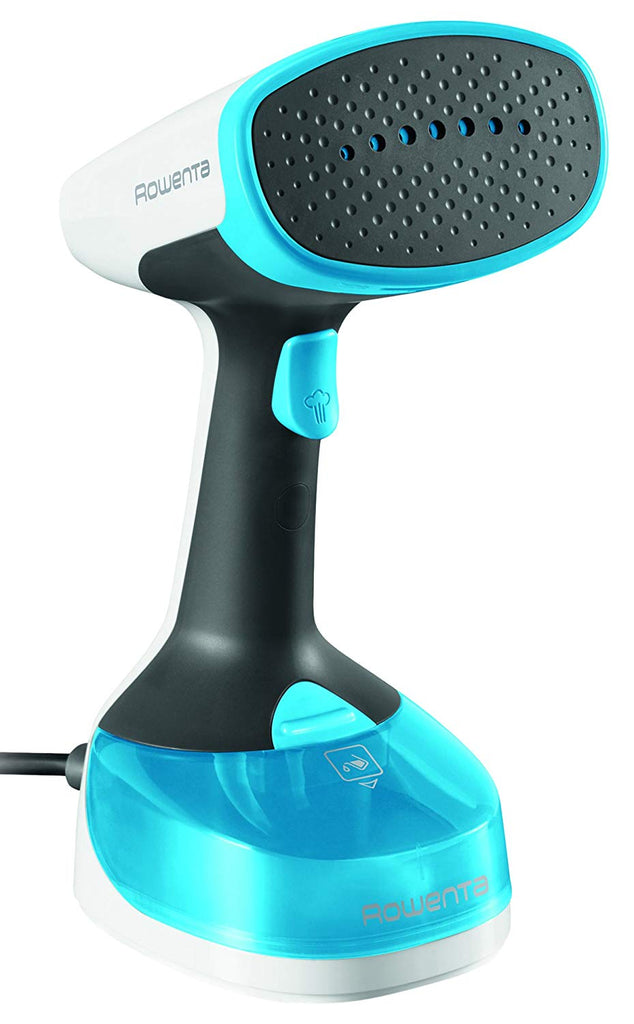 Rowenta Xcel Steam Compact DR7000 Hand-held garment steamer 1100-Watt Blue