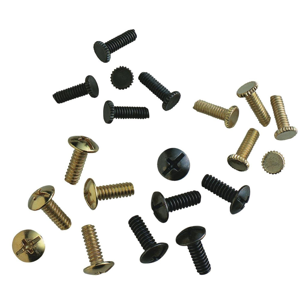 Westinghouse 7701600 Twenty Assorted Screws