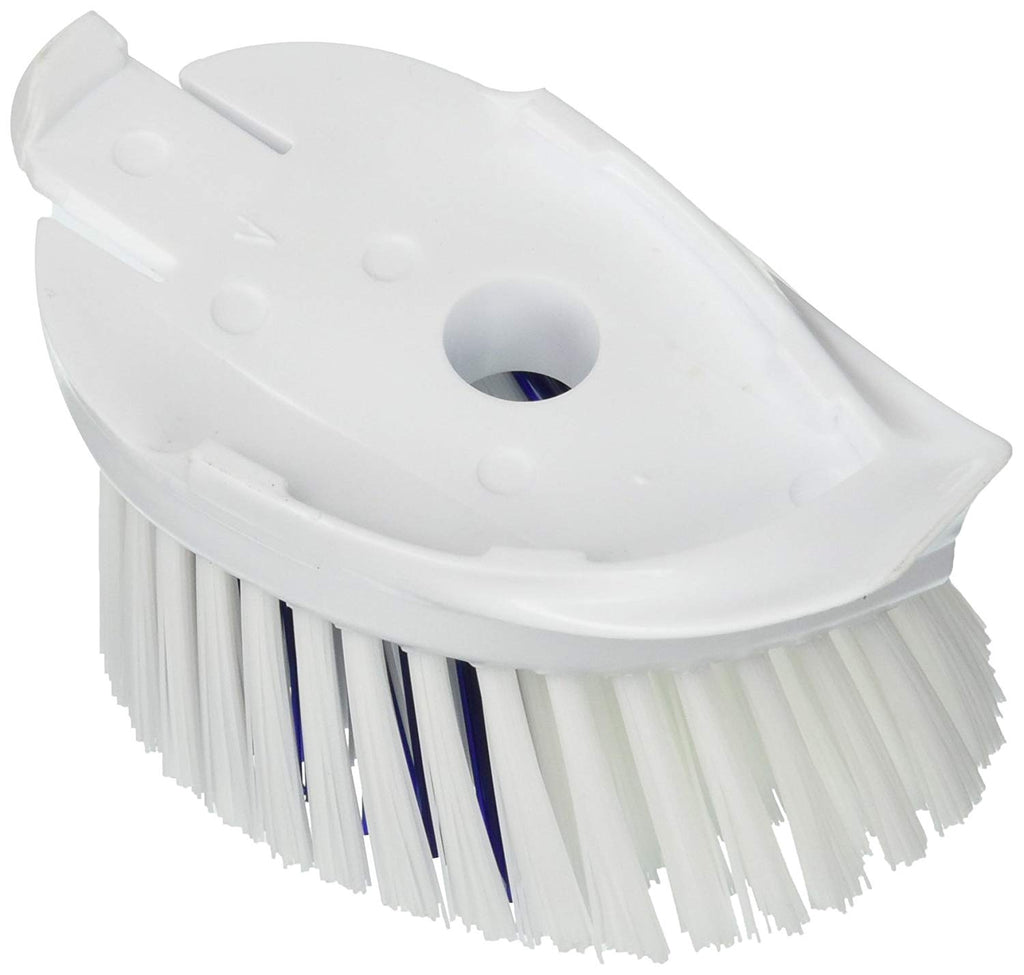 Dawn Fillable Kitchen Brush, Refill, 2 Count