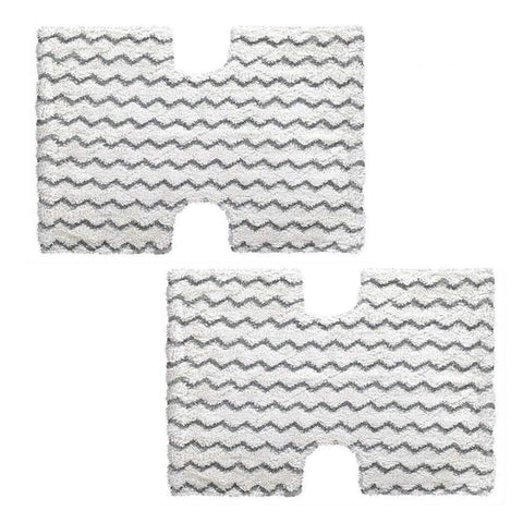 Microfiber Steam Mop Cleaning Pads For Shark Steam Mops