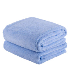 JML Microfibre Bath Towels 2 Pack, Oversized Microfiber Towels(30