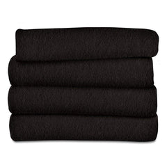 Sunbeam Heated Throw Blanket | Fleece, 3 Heat Settings, Assorted