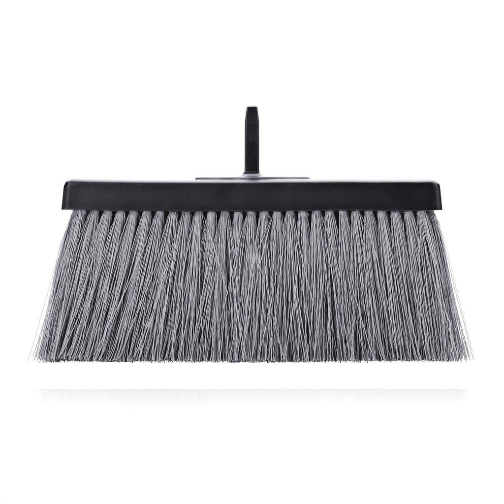 Stanley Home Products Broom Head (Black) Head Only