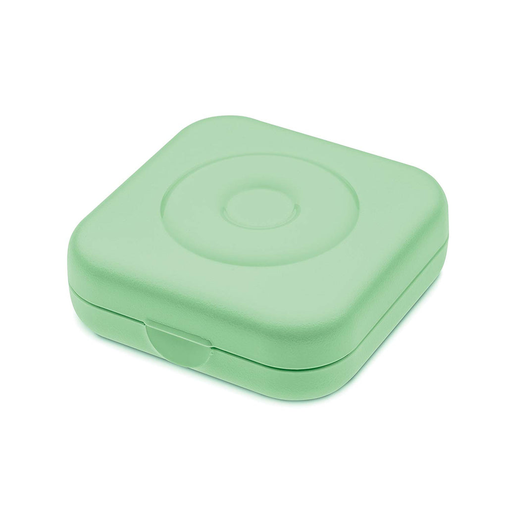 Koziol Private Organizer Box Powder Mint