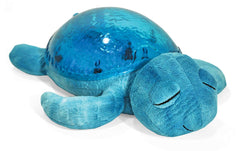 Cloud b Tranquil Turtle Ocean White Noise Sound Machine and Nightlight Projector