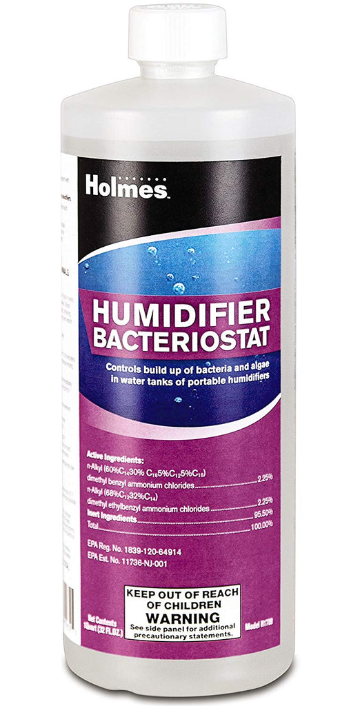 Holmes Humidifier Bacteriostat, H1709PDQ-U