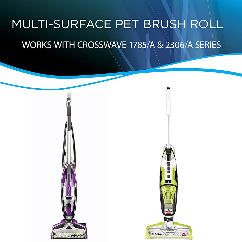Bissell 1868 CrossWave Multi-Surface Brush Roll