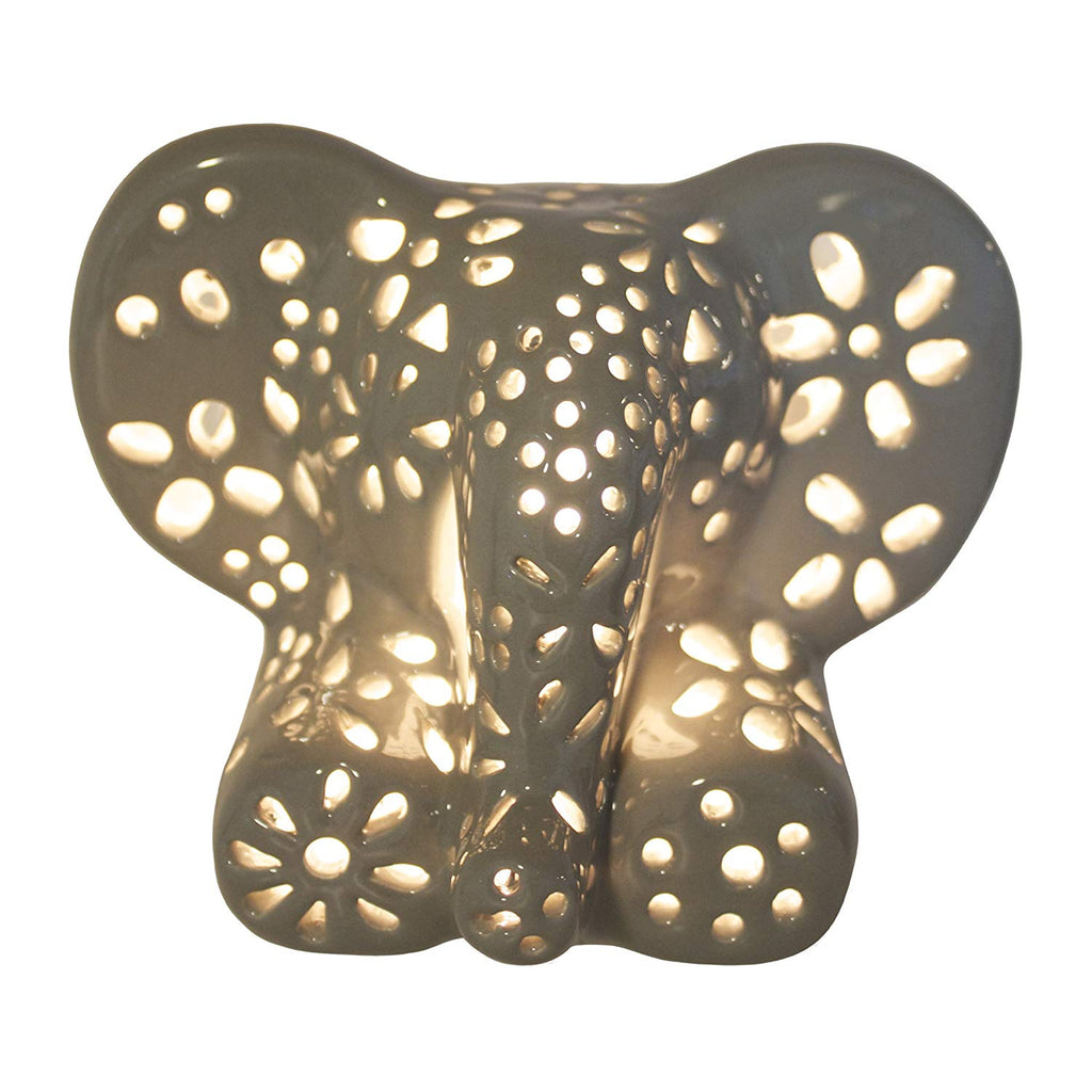 Child's Nursery Lamp/Night Light - Giraffe (Available in Multiple Animals and Colors)