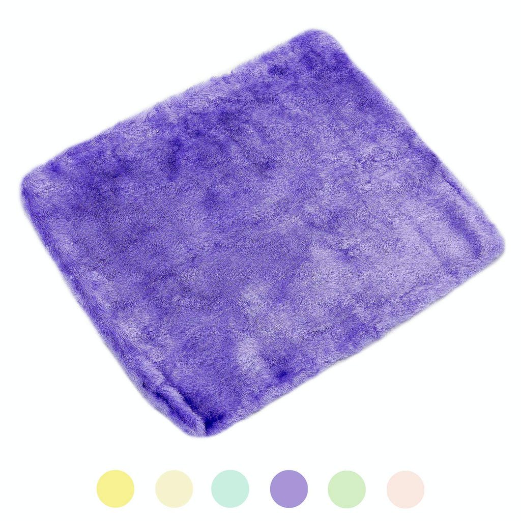 Bellring Cleaning Cloth - Magic Towel for Car, Kitchen, Makeup Remover and Houseware - Pack of 1 (Colors May Vary)