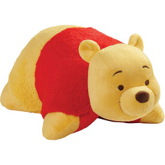 "Pillow Pets Disney, Winnie The Pooh, 16"" Stuffed Animal Plush"