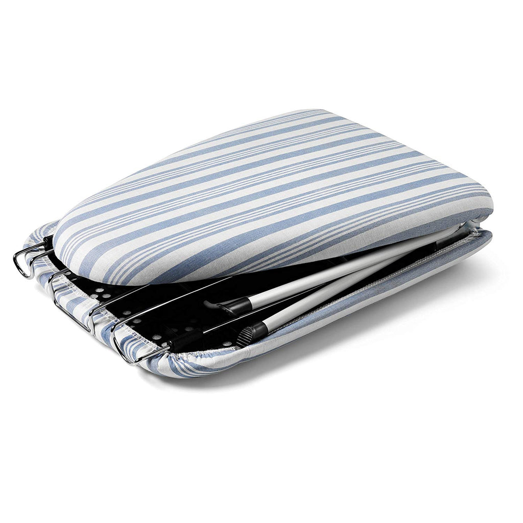Mainstays Deluxe Iron Board Cover and Pad multicolor fits 15 x 54 100/% cotton