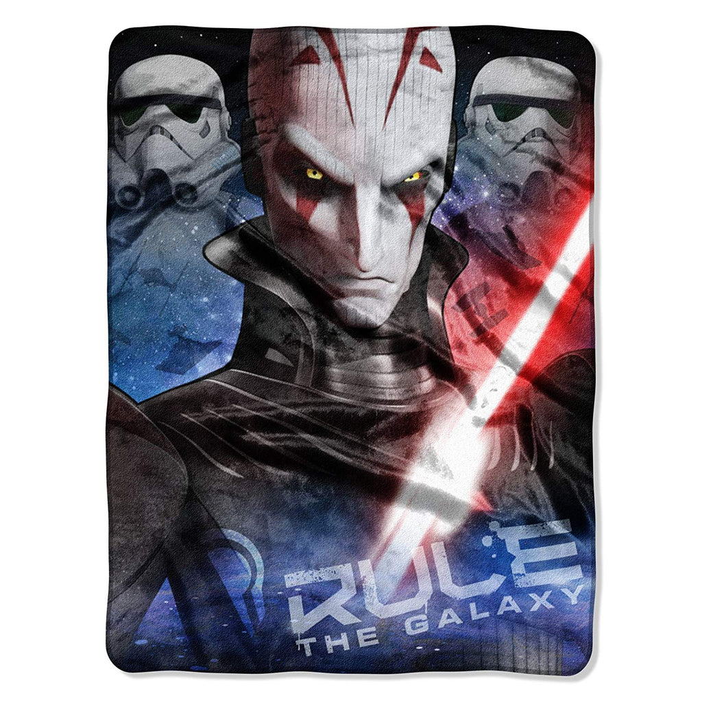 Disney's Star Wars: Rebels,