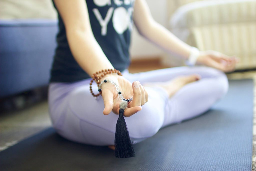 At Home Meditation Essentials: What you Need to Start Today!