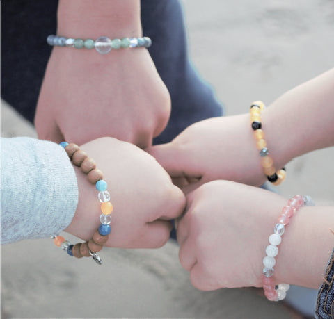 What are the Benefits of Wearing Mala Bracelets?