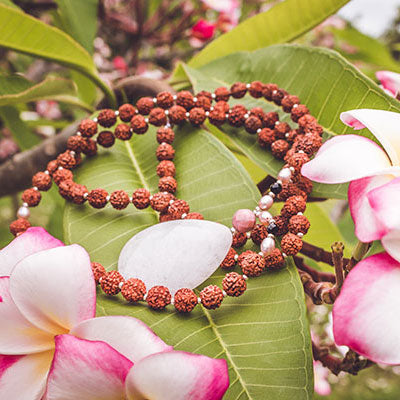 What are mala beads mala jewelry