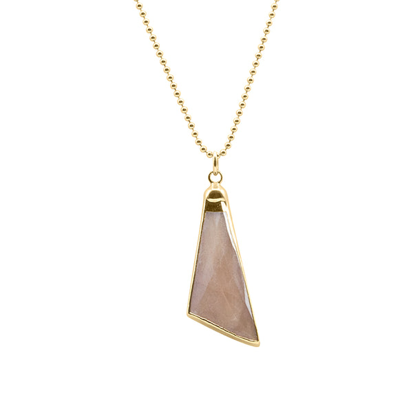 Embody Light Necklace