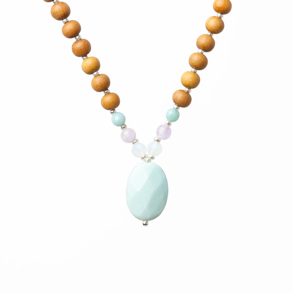 Confidence Kids Mala - Mala Beads Meditation Accessories and Yoga Jewelryby Tiny Devotions