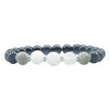 Kismet Mala Bead Bracelet - Tiny Devotions Gemstone 108 Mala Beads Intentional Jewelry