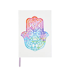 Hamsa Journal by Tiny Devotions