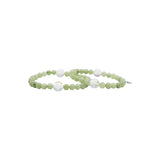 Harmony Kids Bracelet - Tiny Devotions Gemstone 108 Mala Beads Intentional Jewelry