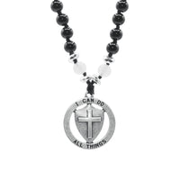 Warrior Men's Mala