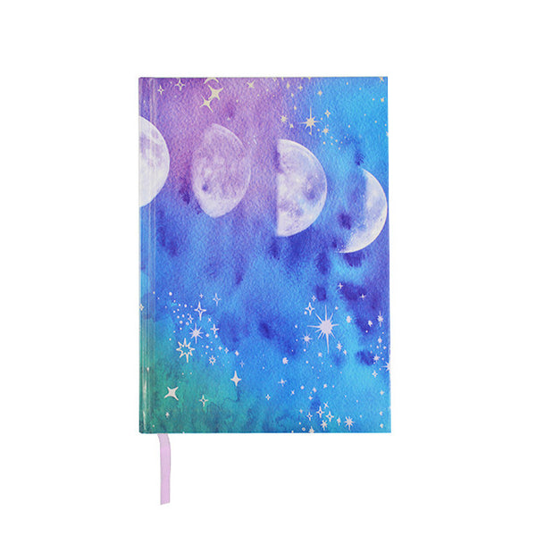 Lunar Journal by Tiny Devotions