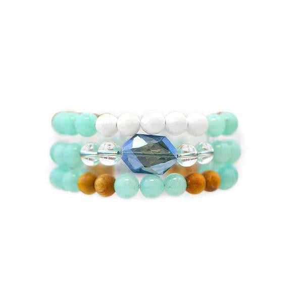 Mermaid Stack by Tiny Devotions