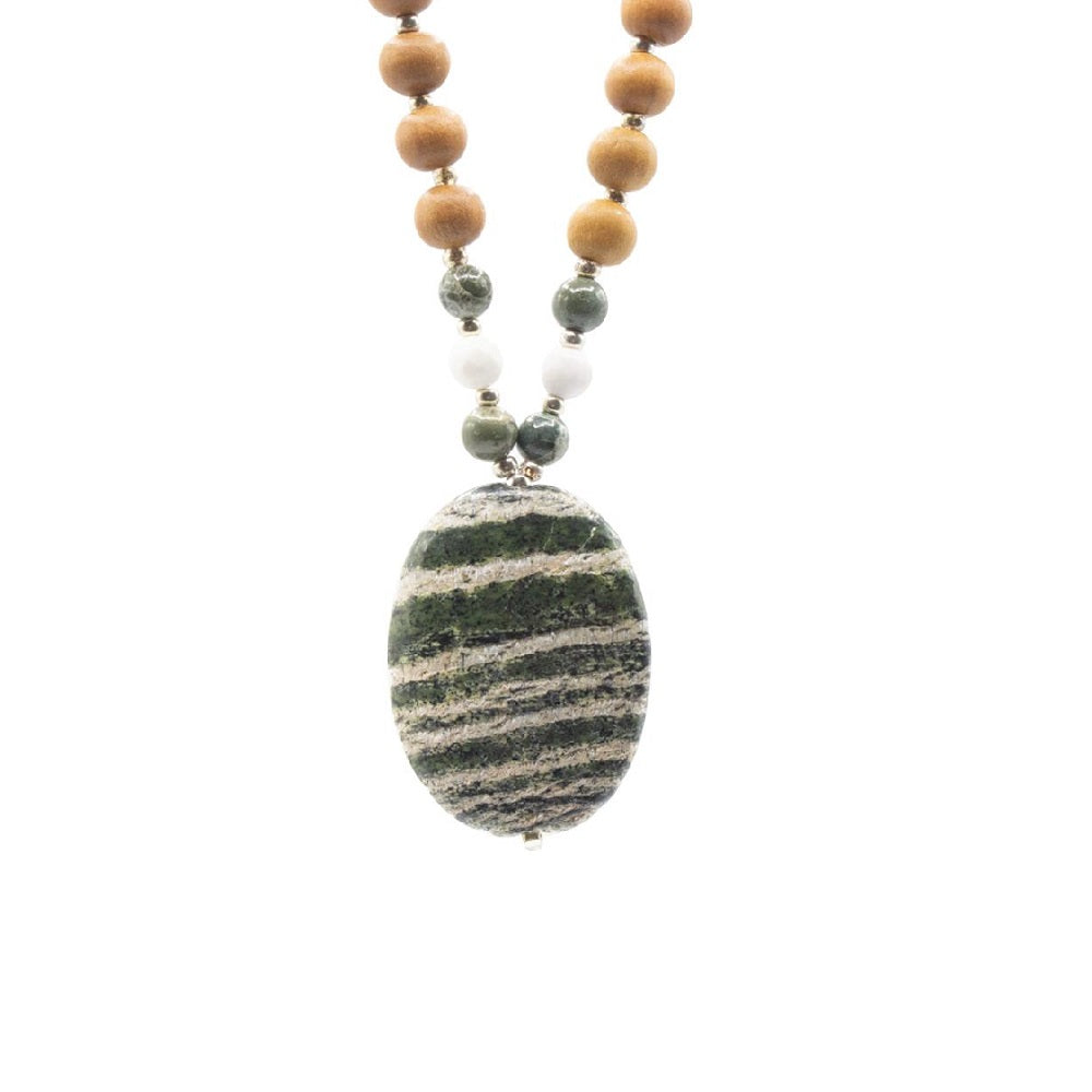 Optimist Mala by Tiny Devotions