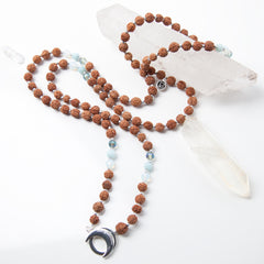 Limitless Calm Mala by Tiny Devotions