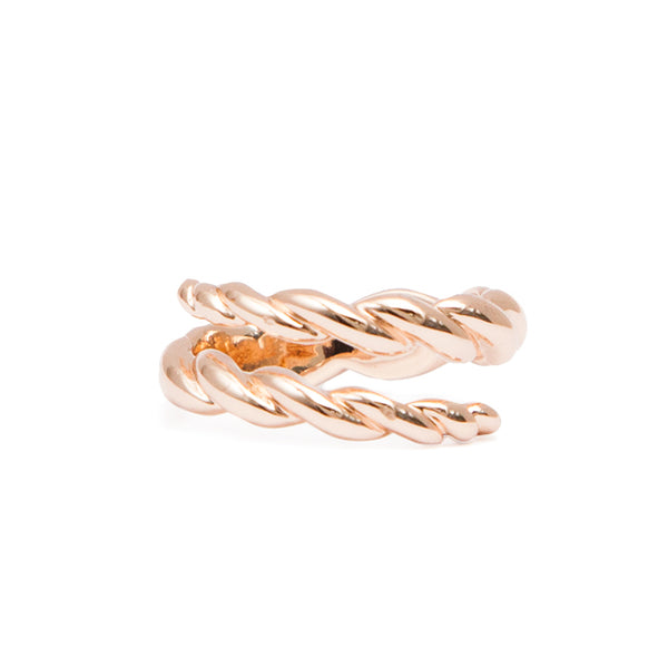 Unicorn Ring - Rose Gold by Tiny Devotions