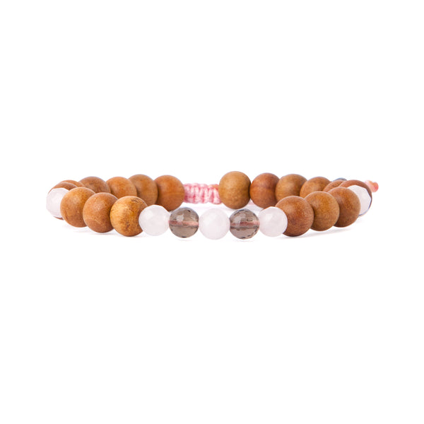 Mama Mala Bracelet by Tiny Devotions