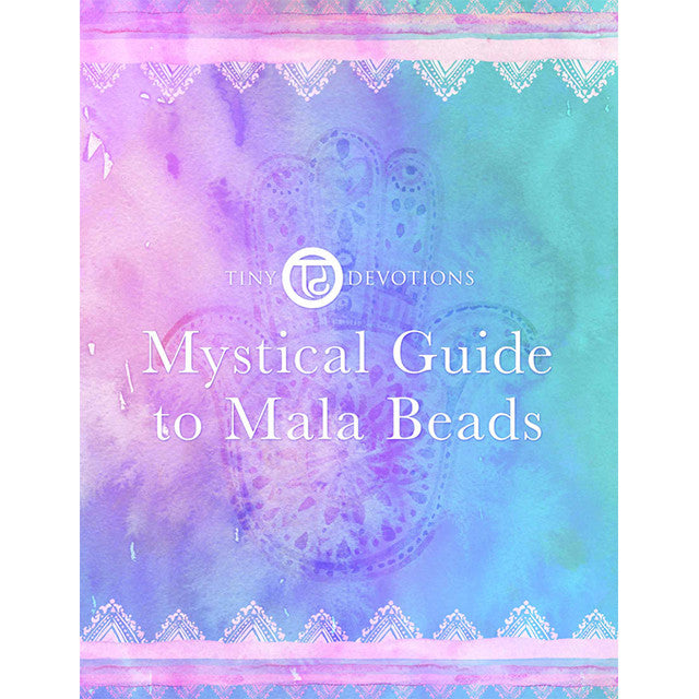 Mystical Guide to Mala Beads - Tiny Devotions Gemstone 108 Mala Beads Intentional Jewelry