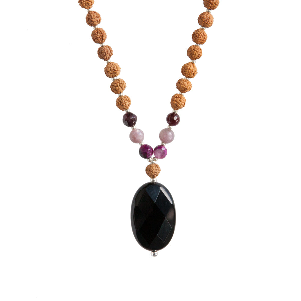 Commitment Mala by Tiny Devotions