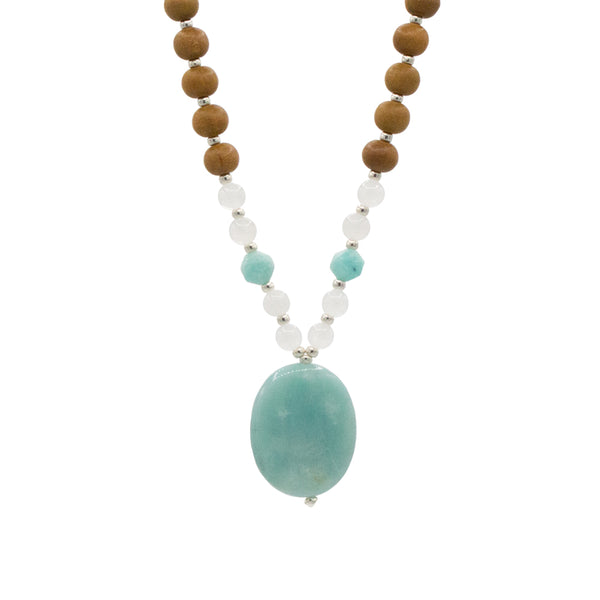 Infinite Possibilities Mala by Tiny Devotions