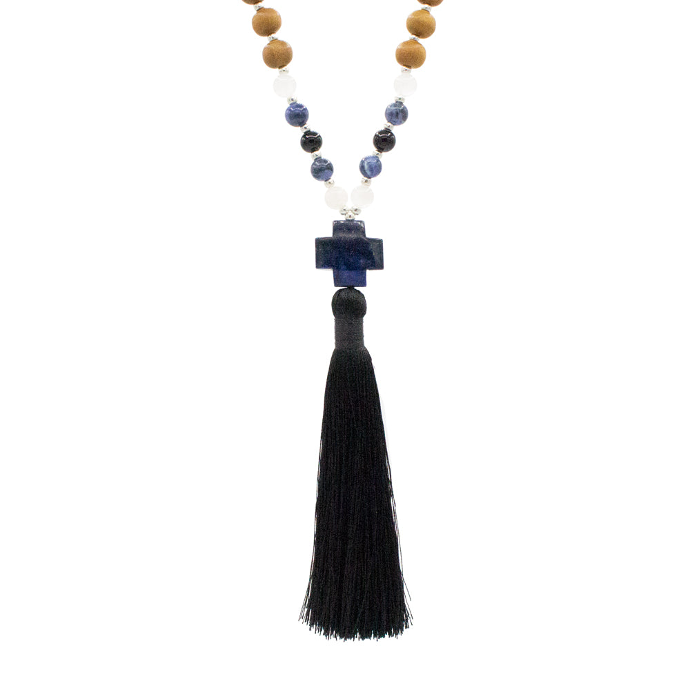 Visionary Mala by Tiny Devotions