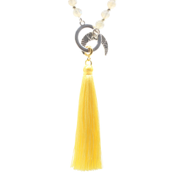 Optimism Silk Tassel