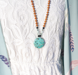 Adventure Mala - Mala Beads Meditation Accessories and Yoga Jewelryby Tiny Devotions