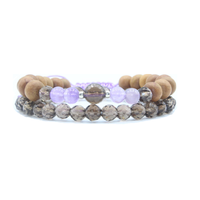 Let It Go Bracelet Stack