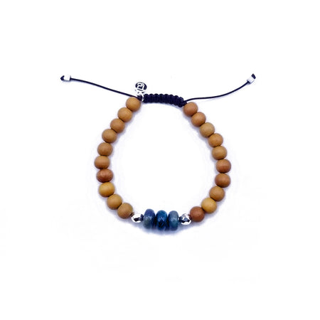 Salvation Mala Bead Bracelet - Tiny Devotions Gemstone 108 Mala Beads Intentional Jewelry