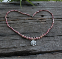 Enlightenment Mini Mala
