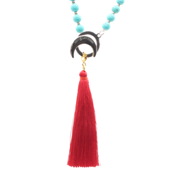 Passion Silk Tassel