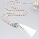 Purity Silk Tassel